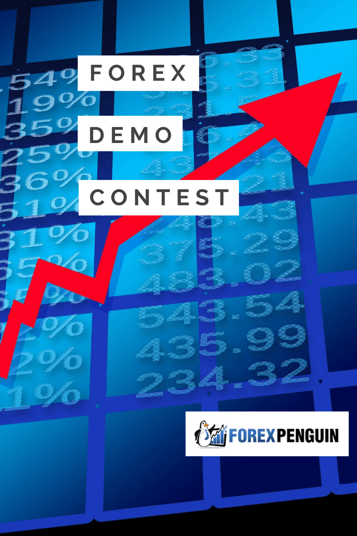 Forex Demo Contest