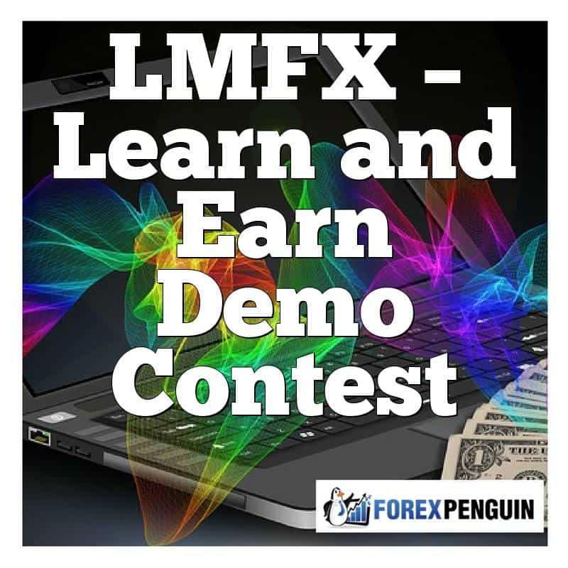 LMFX – Learn and Earn Demo Contest