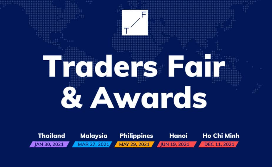 Forex Penguin Traders Fair Events All