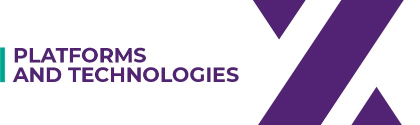 Platforms and Technologies Axiory