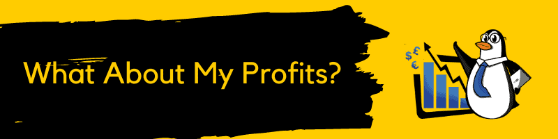 But What About My Profits