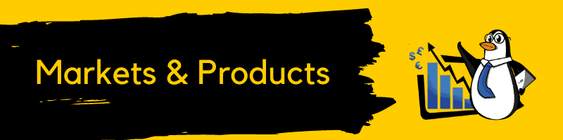 Markets & Products