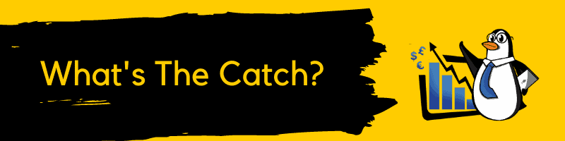 Whats The Catch